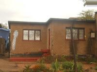 Front View of property in Katlehong