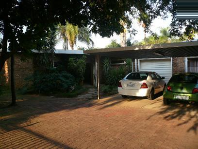 3 Bedroom House for Sale For Sale in Pretoria North - Home Sell - MR029767