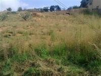 Land in Meyersdal