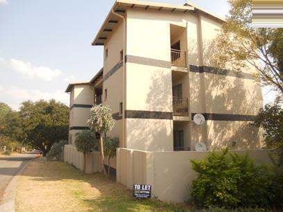 Standard Bank EasySell 2 Bedroom Apartment for Sale For Sale in Sonheuwel - MR029796