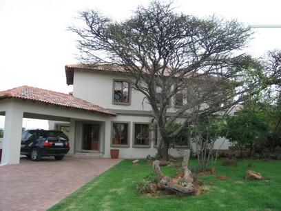 5 Bedroom House for Sale For Sale in Silver Lakes Golf Estate - Private Sale - MR03042