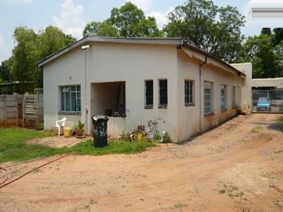 4 Bedroom House for Sale For Sale in Pretoria North - Private Sale - MR03184