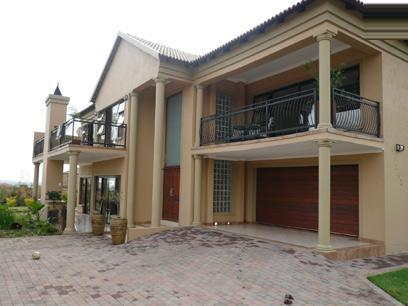 4 Bedroom House for Sale and to Rent For Sale in Zwartkop - Private Sale - MR03201