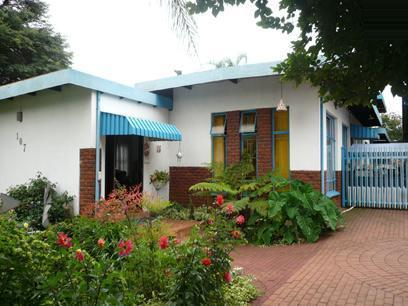 4 Bedroom House for Sale For Sale in Doringkloof - Private Sale - MR03204