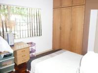 Bed Room 2 - 17 square meters of property in Claremont