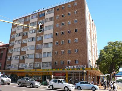 2 Bedroom Apartment for Sale and to Rent For Sale in Pretoria Central - Private Sale - MR03241