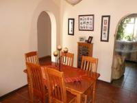 Dining Room - 9 square meters of property in Dorandia