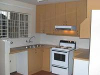 Kitchen - 5 square meters of property in Kempton Park