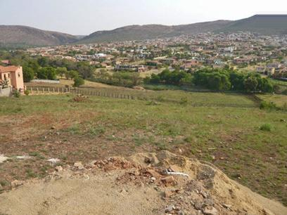 Land for Sale For Sale in Ruimsig - Home Sell - MR03286