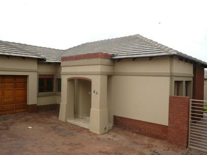 3 Bedroom Cluster for Sale and to Rent For Sale in Midrand Estates - Private Sale - MR03293