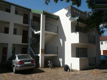 1 Bedroom Apartment For Sale in Stellenbosch - Private Sale - MR03300