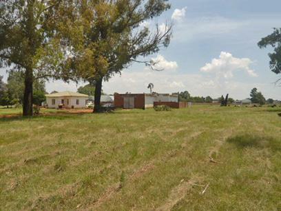 Land for Sale For Sale in Benoni - Private Sale - MR03310