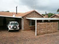 3 Bedroom 2 Bathroom Simplex for Sale for sale in Eldoraigne