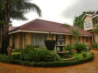 4 Bedroom 4 Bathroom in Weltevreden Park