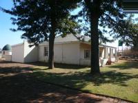 Smallholding in Delmas