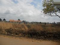 Land in Jameson Park