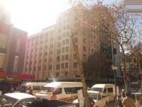 Johannesburg Central