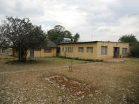 Smallholding in Klerksdorp