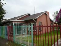 4 Bedroom 1 Bathroom in Emalahleni (Witbank)