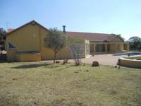 5 Bedroom 4 Bathroom in Benoni