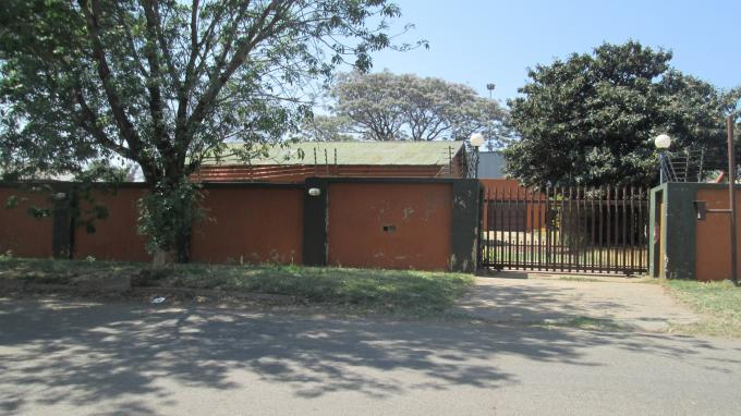 Standard Bank Insolvent 3 Bedroom House for Sale on online auction in Randfontein - MR033487