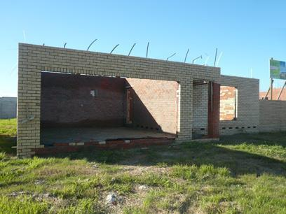 3 Bedroom Simplex for Sale For Sale in Kraaifontein - Private Sale - MR03373
