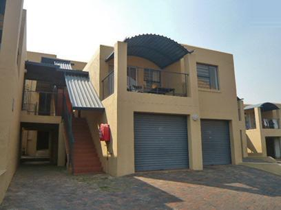 2 Bedroom Apartment for Sale and to Rent For Sale in Midrand - Private Sale - MR03401