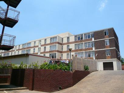 2 Bedroom Apartment for Sale For Sale in Pretoria West - Home Sell - MR03457