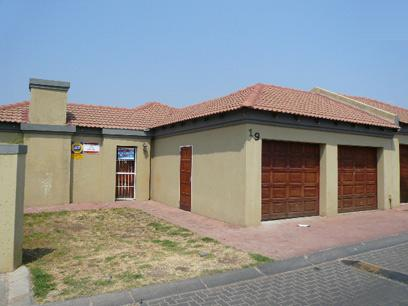Standard Bank EasySell 3 Bedroom House For Sale in Montana - MR03493