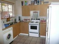 Kitchen - 7 square meters of property in Hennopspark