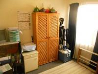 Bed Room 1 - 10 square meters of property in Bloubosrand
