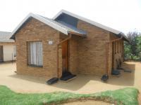 3 Bedroom 1 Bathroom in Ekangala