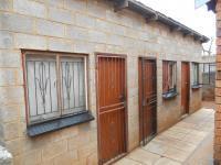 2 Bedroom 1 Bathroom in Tembisa