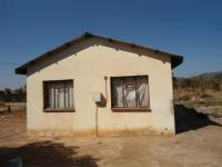 2 Bedroom 1 Bathroom in Thohoyandou