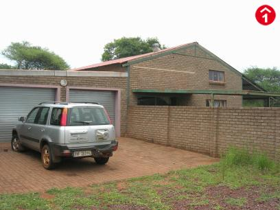 Absa Repossessed 4 Bedroom House For Sale in Thabazimbi - MR035395