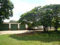 Smallholding in Pretoria North