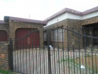 3 Bedroom 1 Bathroom in Bronkhorstspruit