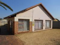 3 Bedroom 1 Bathroom in Germiston