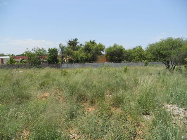 Absa Repossessed Land For Sale in Marblehall - MR035569