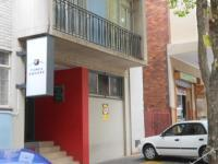 1 Bedroom 1 Bathroom in Braamfontein