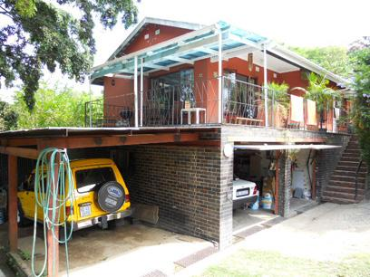 Standard Bank EasySell 4 Bedroom House for Sale For Sale in Kingsburgh - MR036492