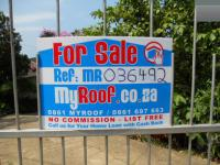 of property in Kingsburgh