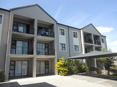 Standard Bank EasySell 2 Bedroom Sectional Title for Sale For Sale in Brackenfell - MR036527