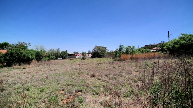 Standard Bank EasySell Land for Sale For Sale in Bronkhorstspruit - MR036742