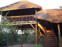 3 Bedroom 1 Bathroom in Marloth Park