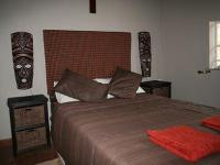 Bed Room 2 - 17 square meters of property in Marloth Park