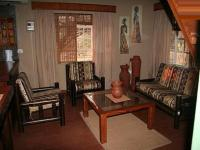 Lounges - 10 square meters of property in Marloth Park