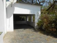 Patio - 58 square meters of property in Rustenburg