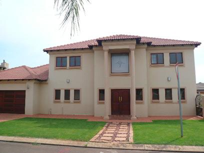 Standard Bank EasySell 3 Bedroom House For Sale in Montana - MR036896