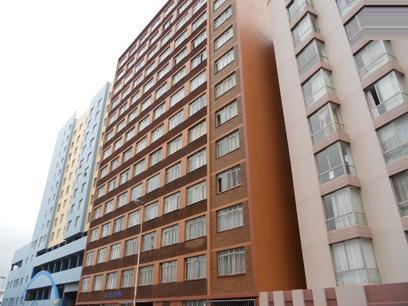 Standard Bank Repossessed 1 Bedroom Apartment for Sale on online auction in Durban Central - MR036974